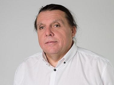 Interak - Sławek Jaworski