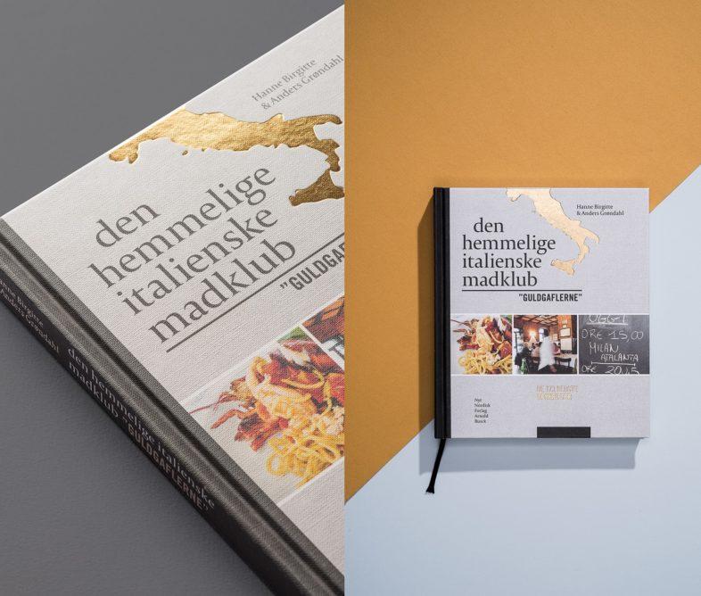 Interak - printing books