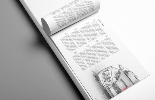 Interak Printing House - User manuals