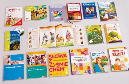 Printing house - school books
